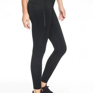 Athleta PrimaLoft Ridge Tight